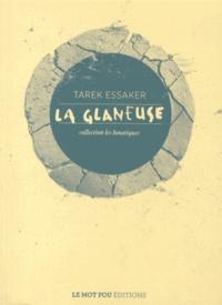 Tarek Essaker - La glaneuse.