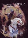 Tarek et Vincent Pompetti - La guerre des Gaules Tome 2 : Vercingetorix.