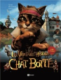 Tarek et Pascal Hérold - La véritable histoire du Chat Botté.