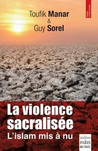 Tarek Massi - L'imposture sacralisée - Vérités sur l'islam.