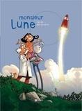 Tarek et Aurélien Morinière - Monsieur Lune.