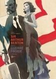 """Tarek et Vincent Pompetti - Sir Arthur Benton Cycle 2 Guerre froide  : L'intégrale - L""""organisation ; Le Coup de Prague ; La mort de l'oncle Joe."""