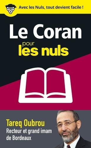 Le Coran pour les nuls en 50 notions clés