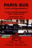 Taride - Plan-guide de Paris - Paris-bus.