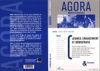 Tariq Ragi - Agora Débats/Jeunesse N° 30 / 4e trimestre : Jeunes, engagement et démocratie.