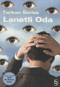 Tarkan Barlas - Lanetli Oda - Edition en turque.