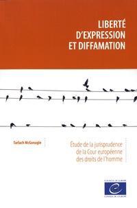 Liberté dexpression et diffamation - Etude de la jurisprudence de la Cour européenne des droits de lhomme.pdf