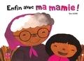 Taro Gomi - Enfin avec ma mamie !.
