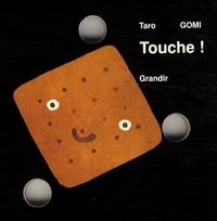 Taro Gomi - Touche !.