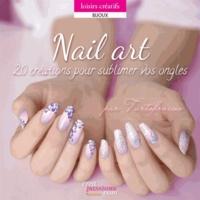 Nail art - 20 créations pour sublimer vos ongles.pdf