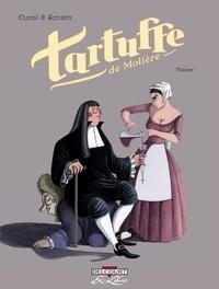Fred Duval - Tartuffe, de Molière Tome 01.