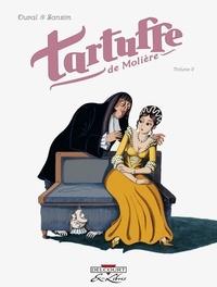Fred Duval - Tartuffe, de Molière Tome 02.