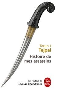 Openwetlab.it Histoire de mes assassins Image
