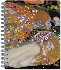 Agenda Klimt 2015 -  Taschen |