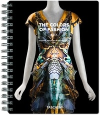 Deedr.fr Agenda The colors of fashion 2015 - Fashion Designers A-Z Image