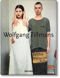 Taschen - Coffret Wolfgang Tillmans.