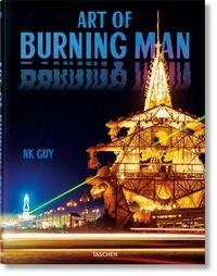 Taschen - Guy, art of burning man.