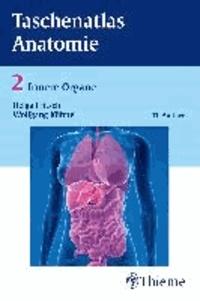 Taschenatlas der Anatomie 02.  Innere Organe.