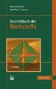 Taschenbuch der Werkstoffe.