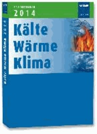 Taschenbuch Kälte Wärme Klima 2014.