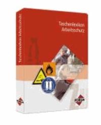 Taschenlexikon Arbeitsschutz.