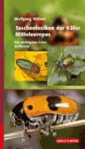 Taschenlexikon der Käfer Mitteleuropas - Die wichtigsten Arten im Porträt.