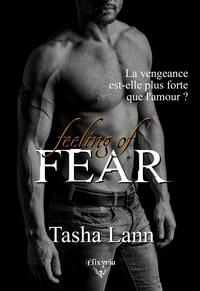 Tasha Lann - Feeling of fear.