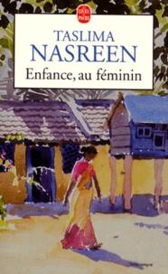 Taslima Nasreen - .