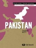 Tasnim Altaf Butt - Pakistan.