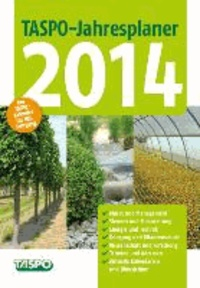 TASPO Jahresplaner 2014.