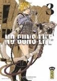 Tasuku Karasuma - No Guns life - Tome 3.