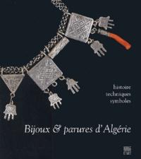 Deedr.fr Bijoux et parures d'Algérie - Histoire, techniques, symboles Image