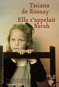 Google livres téléchargés sur epub Elle s'appelait Sarah