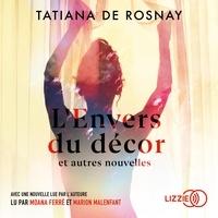 Téléchargement de livres japonais L'envers du décor et autres nouvelles par Tatiana de Rosnay en francais 9791036607417 DJVU