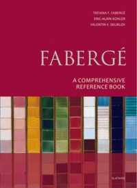 Fabergé - A comprehensive reference book.pdf