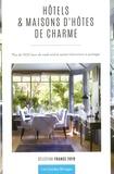 Tatiana Gamaleeff et Jean de Beaumont - Guide des hôtels et maisons d'hôtes de charme en France.