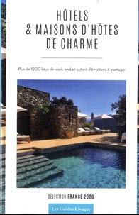 Tatiana Gamaleeff et Jean de Beaumont - Guide des hôtels & maisons d'hôtes de charme en France - Sélection France.