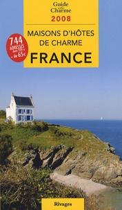 Tatiana Gamaleeff et Hervé Basset - Maisons d'hôtes de charme en France - Bed and Breakfast à la française.