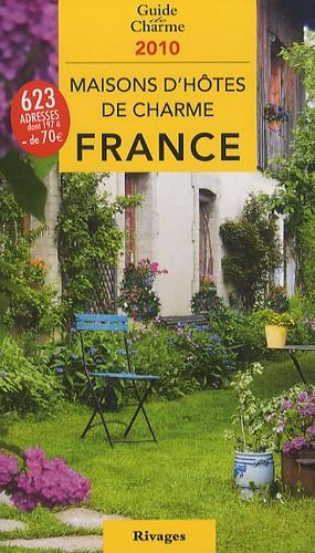 Tatiana Gamaleeff - Maisons d'hôtes de Charme France - Bed and breakfast à la française.
