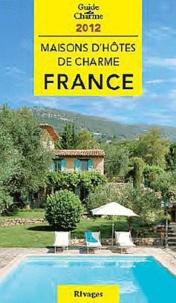 Tatiana Gamaleeff - Maisons d'hôtes de charme - France - Bed and Breakfast à la française.