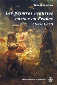 Histoiresdenlire.be Les peintres réalistes russes en France, 1860-1900 Image