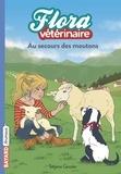 Yann Geurmonprez et Tatjana Gessler - Flora vétérinaire, Tome 07 - Au secours des moutons.