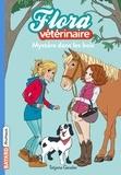 Tatjana Gessler - Flora vétérinaire Tome 1 : Mystère dans les bois.