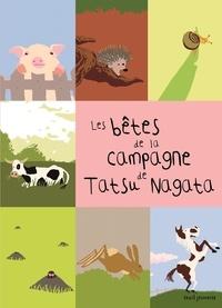 Tatsu Nagata - Les bêtes de la campagne.