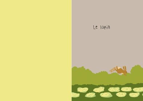 Les bêtes de la campagne
