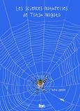 Tatsu Nagata - Les sciences naturelles de Tatsu Nagata  : L'araignée.