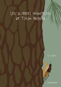 Tatsu Nagata - Les sciences naturelles de Tatsu Nagata  : La cigale.