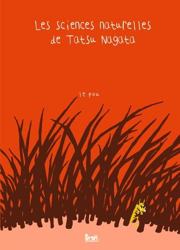 Tatsu Nagata - Les sciences naturelles de Tatsu Nagata  : Le pou.