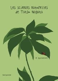 Tatsu Nagata - Les sciences naturelles de Tatsu Nagata  : Le pyrrhocore.