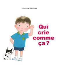 Tatsuhide Matsuoka - Qui crie comme ca ?.